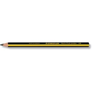 Staedtler potlood Noris Jumbo HB