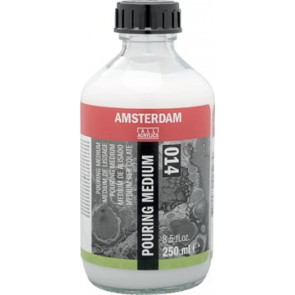 Amsterdam Pouring medium, flacon van 250 ml