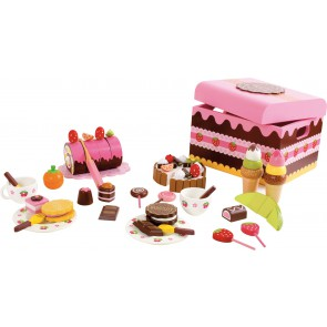 Sweeties Box