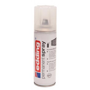 Edding Permanent Spray 5200 universele primer, 200 ml