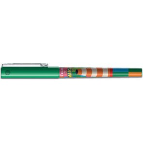 Pilot roller Hi-Tecpoint Mika Limited Edition groen