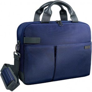 "Leitz PC SmartTravel 13,3"" Blauw"