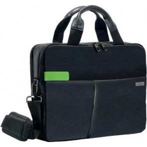 "Leitz PC SmartTravel 13,3"" Zwart"