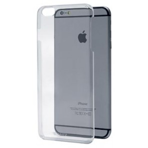 Leitz Complete case voor Apple iPhone 6 Plus, transparant