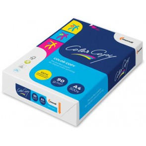 Color Copy printpapier ft A4, 90 g, pak van 500 vel