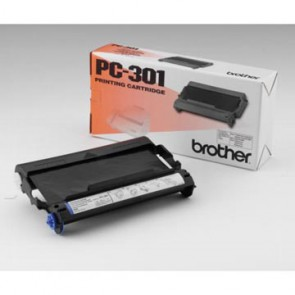 Brother Thermo-Transfer-Rol +Kassette  - 235 pagina's - PC301