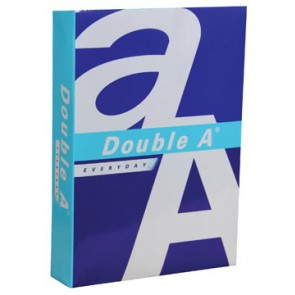 Double A Everyday printpapier ft A3, 70 g, pak van 500 vel