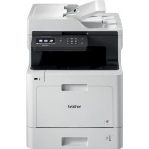 Brother All-in-One kleurenlaserprinter DCP-L8410CDW
